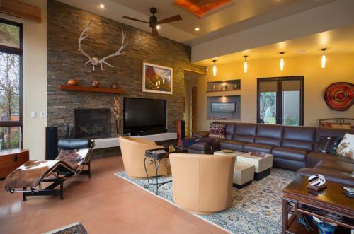 McGaughey Residence